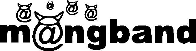 MAngband logo